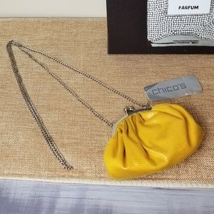 Chico's Coin Pouch